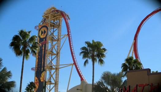 Orlando – Universal Studios/ Island of Adventure