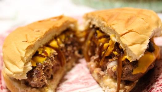 Receita de Hambúrguer – As nossas duas receitas preferidas.