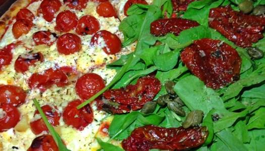 Pizzaria Veridiana nova unidade Perdizes