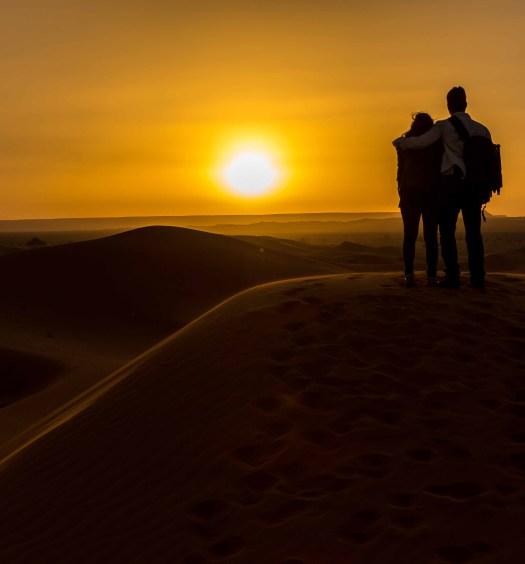 Viagem de carro pelo Marrocos