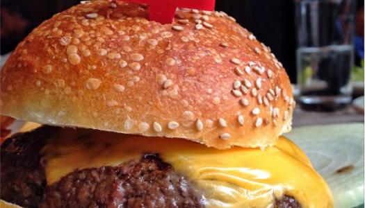 10 melhores hambúrguers de NY