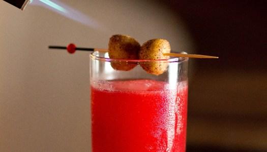 Drink Para o Carnaval