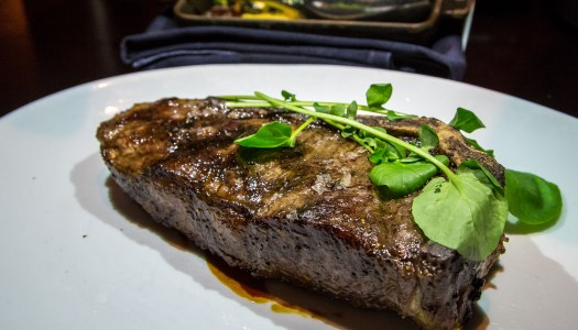 Bourbon Steak at Four Seasons