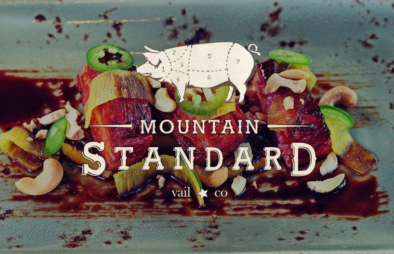 mountain standard