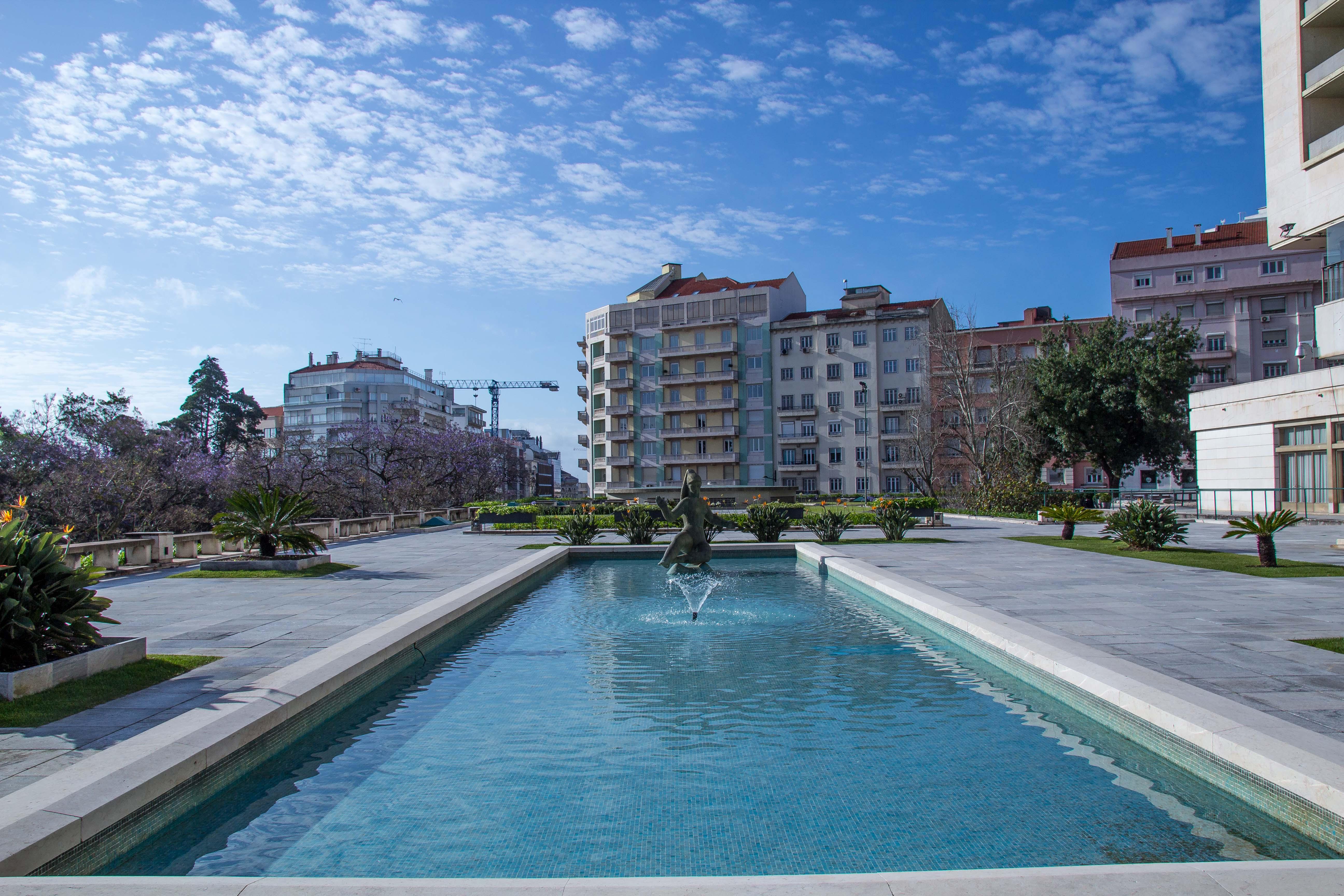 four seasons Ritz Lisboa_-6