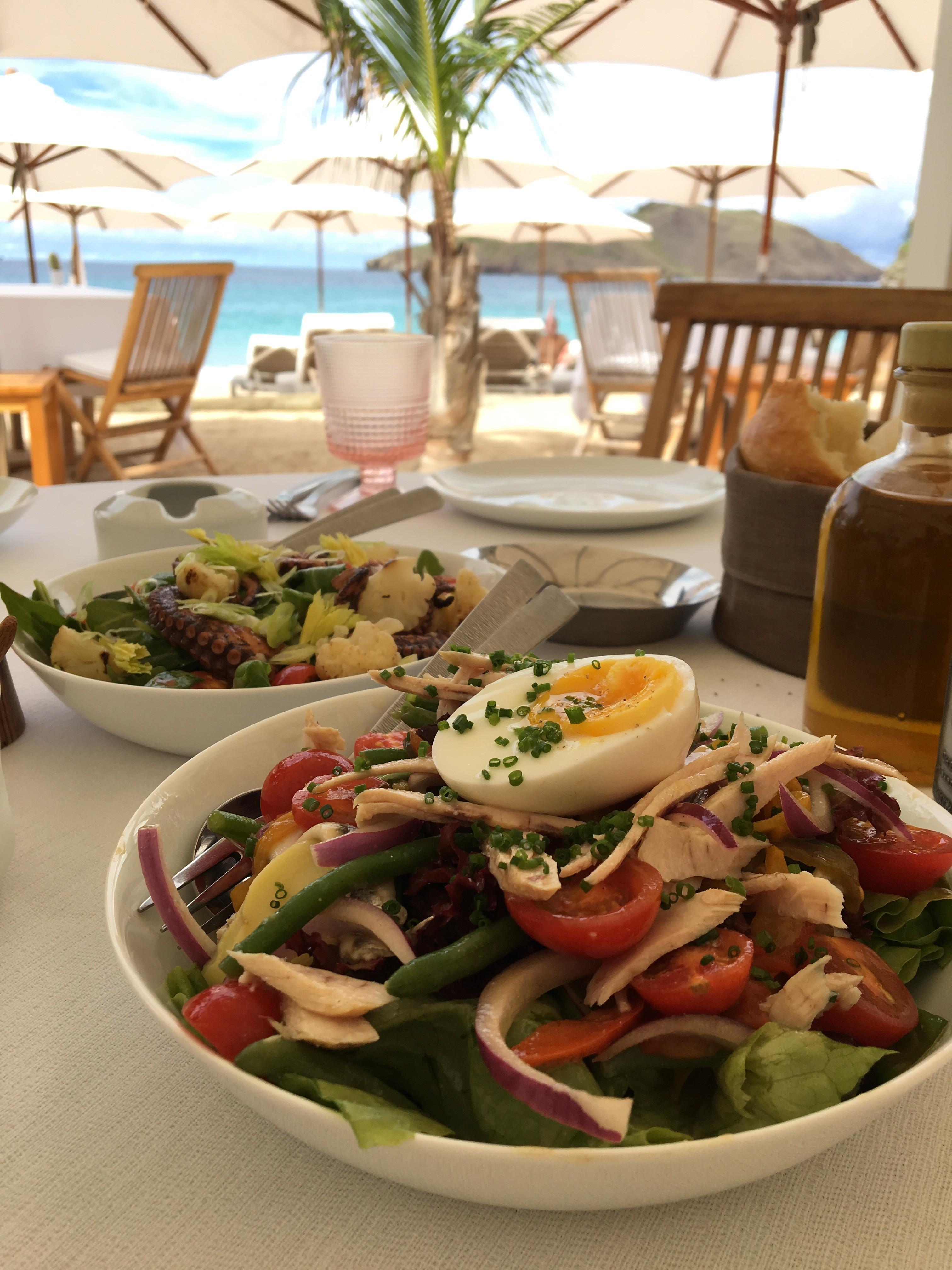 Salada Nicoise