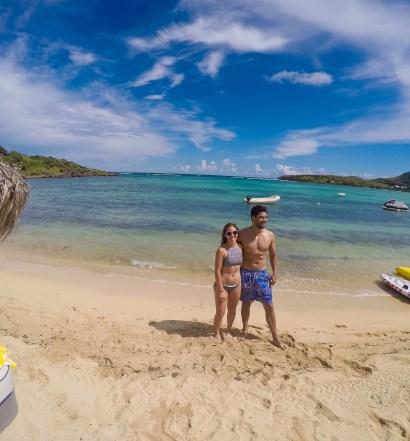 Praia do Guanahani