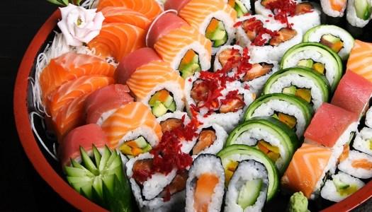 (Português do Brasil) Flying Sushi – melhor custo-benefício com sabor