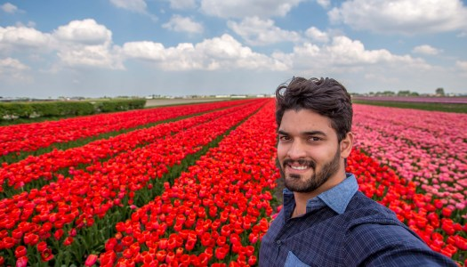 Parque Keukenhof – As deslumbrantes tulipas holandesas.