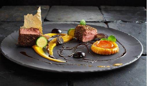 (Português do Brasil) 10 restaurantes imperdíveis em Joanesburgo