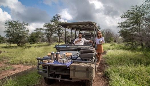 Singita Lebombo – Kruger Park