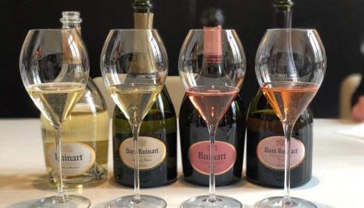 (Português do Brasil) Um tour pela região de Champagne