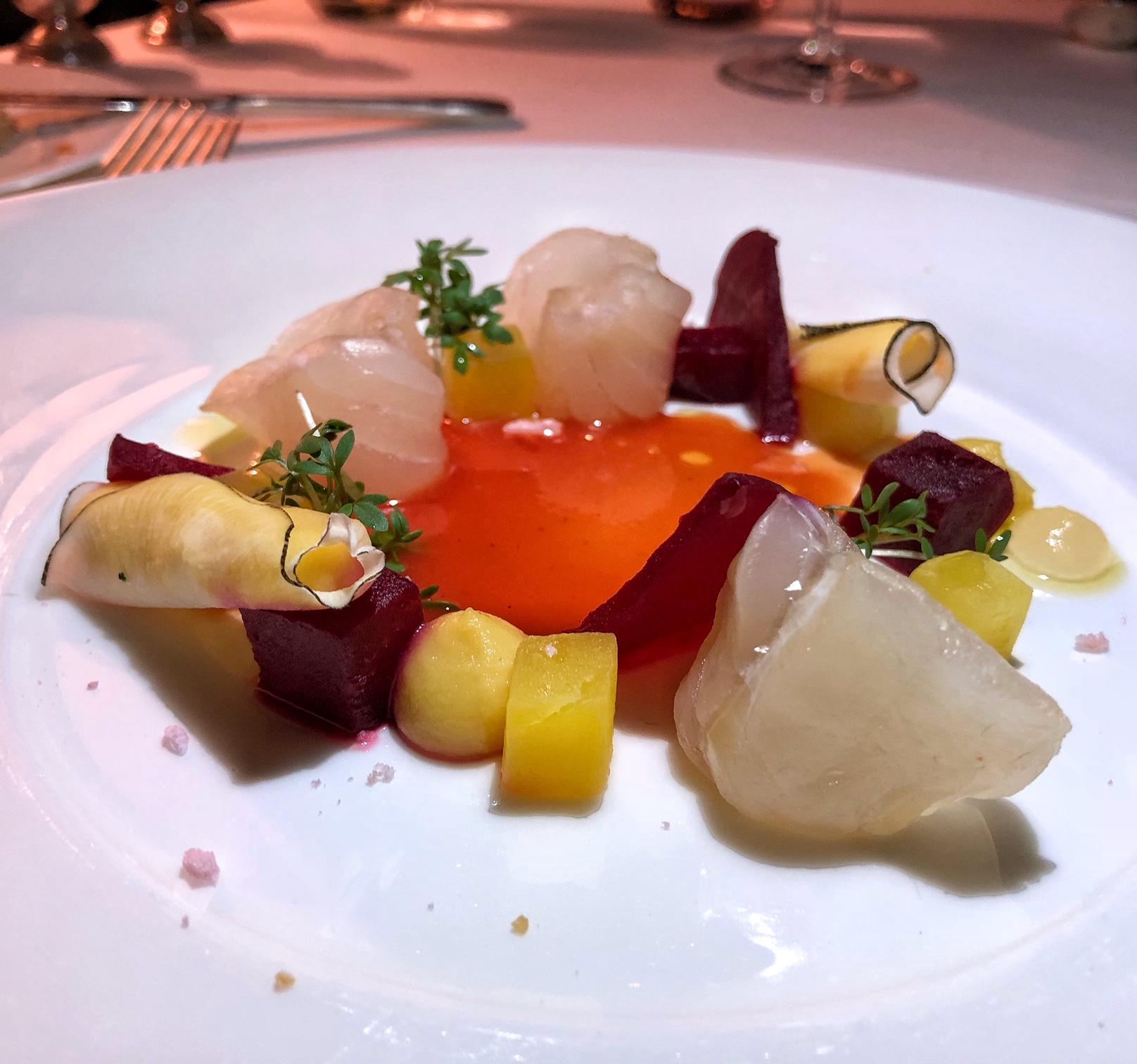 Tannenhof dinner 2
