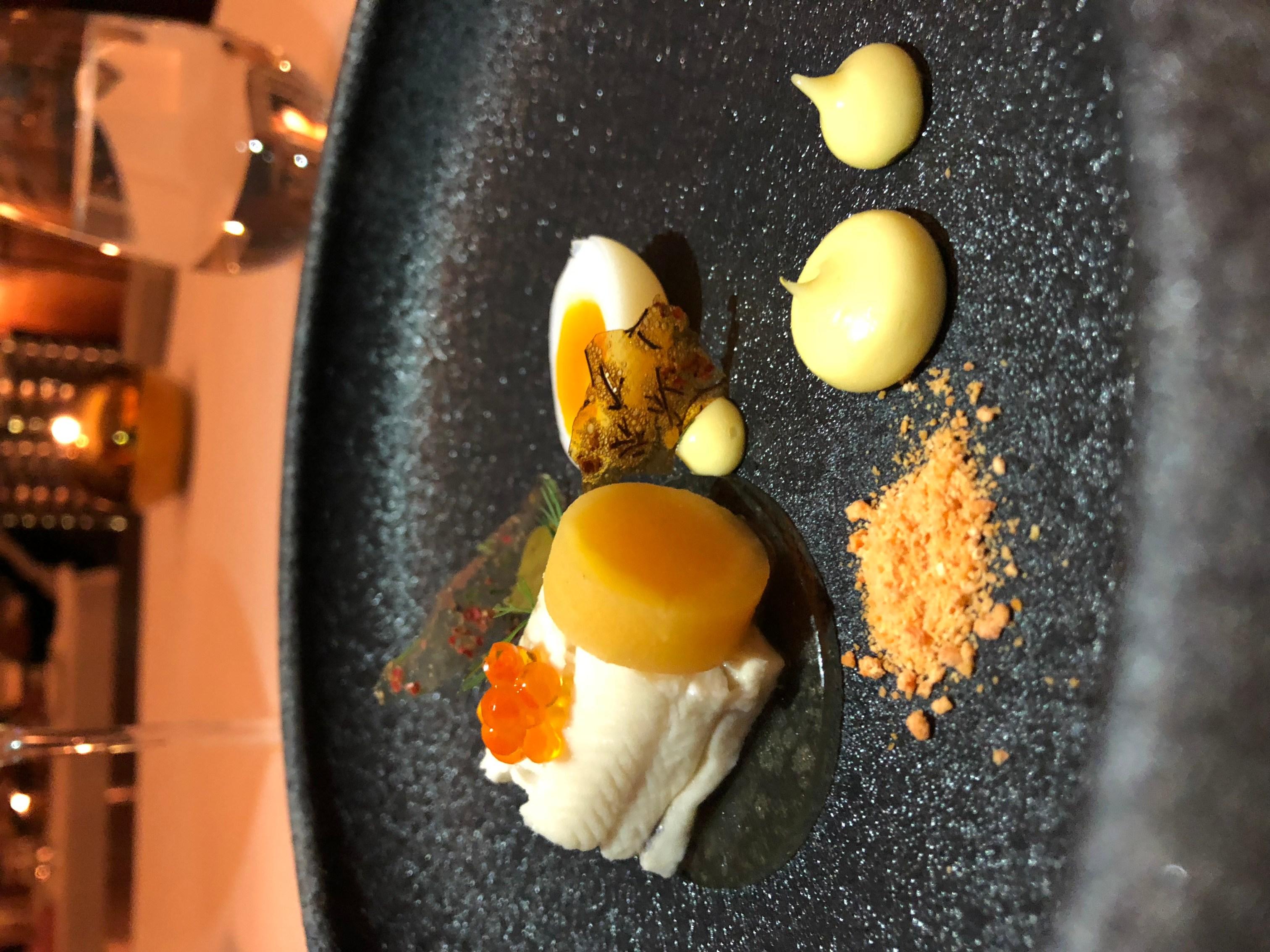 aurelio dinner 4