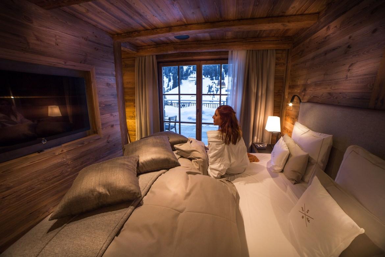 Hotel Sevein's