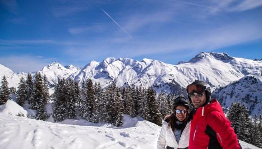 (Português do Brasil) Lech – O paraíso dos esquiadores e amantes da gastronomia