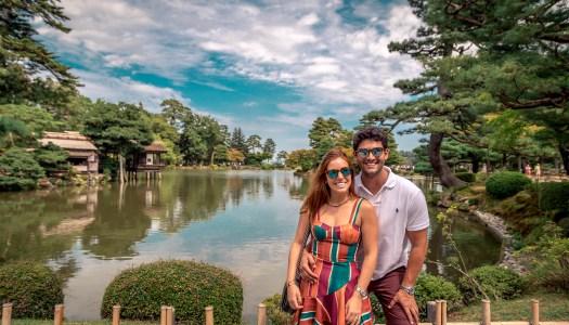 (Português do Brasil) Quais cidades visitar no Japão e quanto tempo ficar?