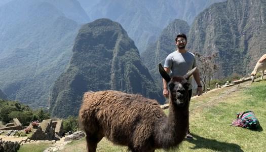 (Português do Brasil) Uma viagem de 5 dias pelo Peru