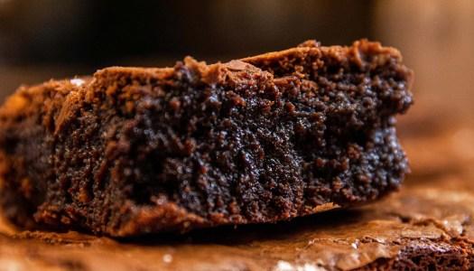 (Português do Brasil) Brownie Fudge