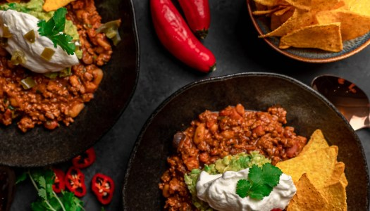 (Português do Brasil) Chilli Mexicano