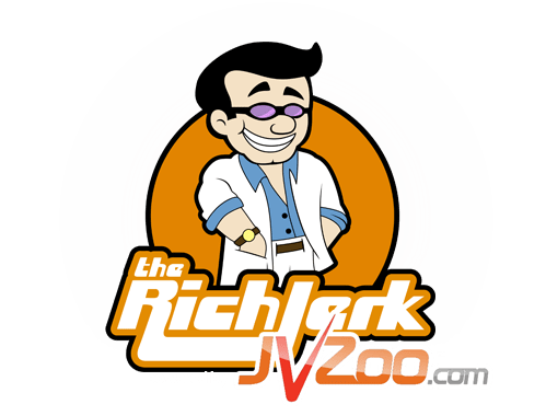 The Rich Jerk Review
