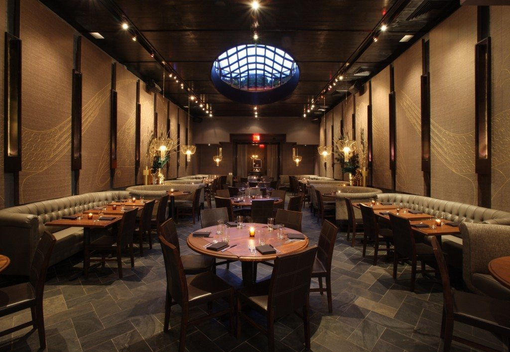 7 best bougie boozy brunches in nyc dopes on the road for Best private dining rooms new york