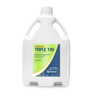triple100