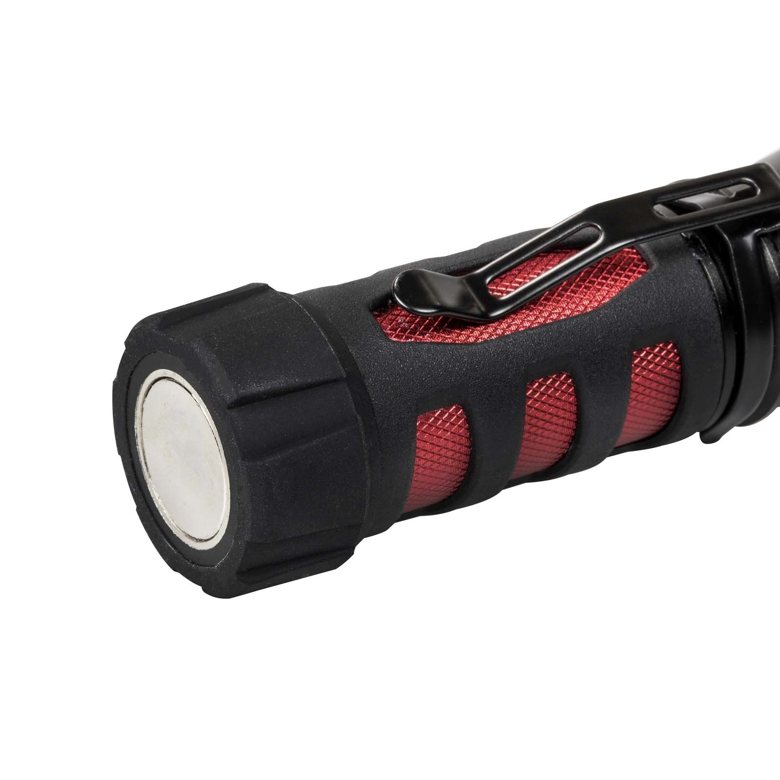 Flash Light Ultra Hd Series Cob Swivel Flashlight Area Light