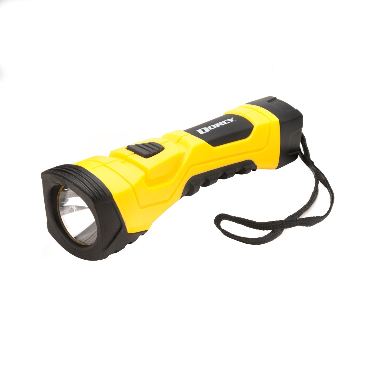 Flash Light 200 Lumen Led Flashlight Yellow