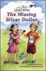Lindy Blues: The Missing Silver Dollar