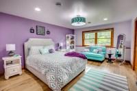 Teen Bedroom 3 - Dorig Designs