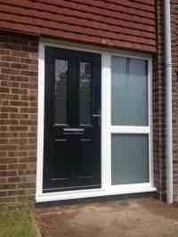 Front Entrance Doors | Exterior Doors Replacement | Surrey ...