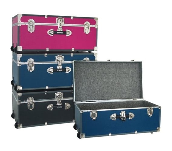 College Dorm Organizers Pack Up Your Stuff, Toss It In Our Collegiate Trunk And