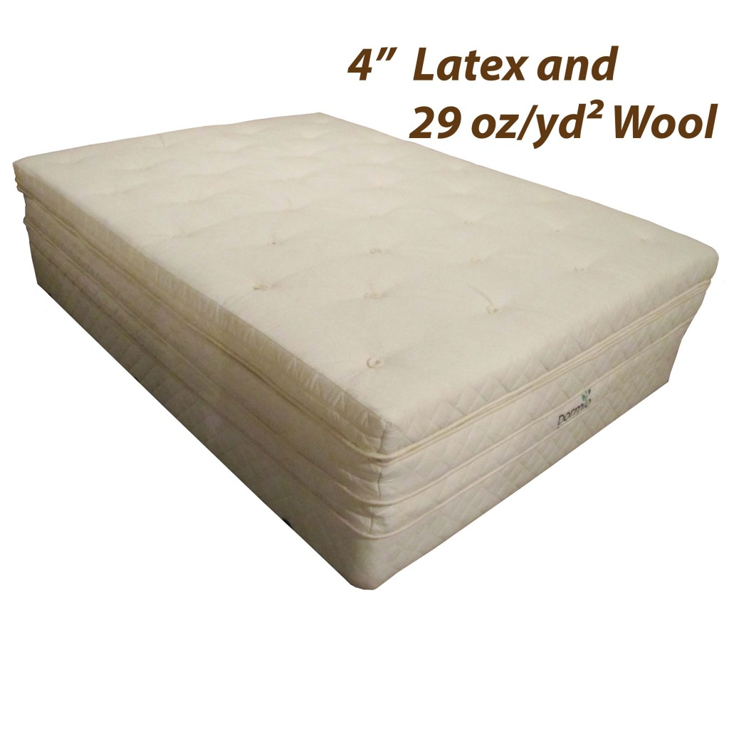 Latex Topper Latex Mattress Topper Dormio