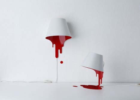 Unique Ceiling & Table Light, Lamp & Bulb Designs
