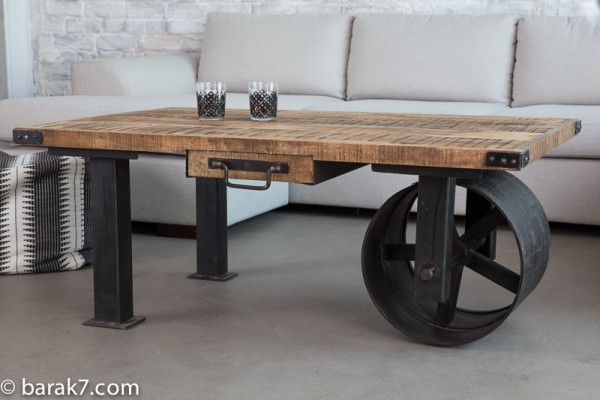 Meuble Tv Factory How To Repurpose Junk Into Furniture: From Bikes To