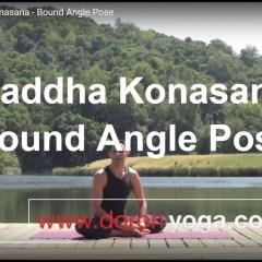 Baddha Konasana – Open Your Hips Safely