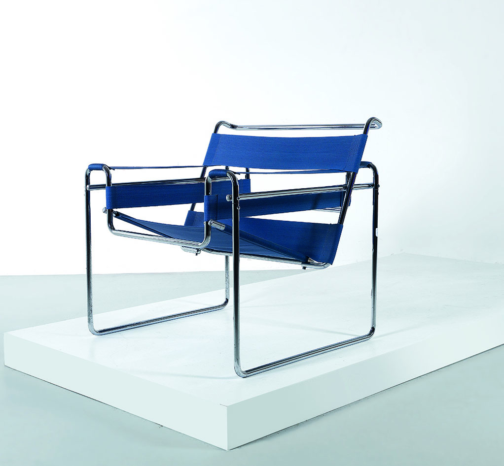 Sessel Fashion For Home Fundamentally Not An Ornament The Bauhaus Dorotheumart Blog