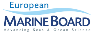Keynote at European Marine Board Meeting