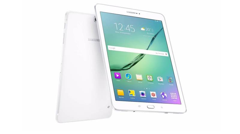 Large Of Tablet With Hdmi