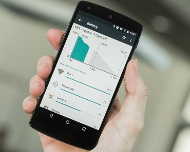 WiFi Battery Drain Marshmallow solved