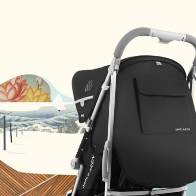 Maclaren Sillas De Paseo Outlet Buggies