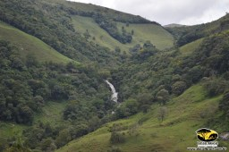 Cachoeira das Três Quedas