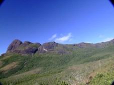 Pico do Papagaio - Aiuruoca - 2100 metros