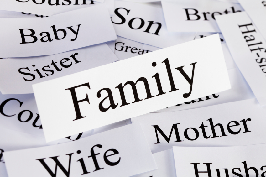 Tracing Your Family Heritage Online \u2013 Dot Complicated