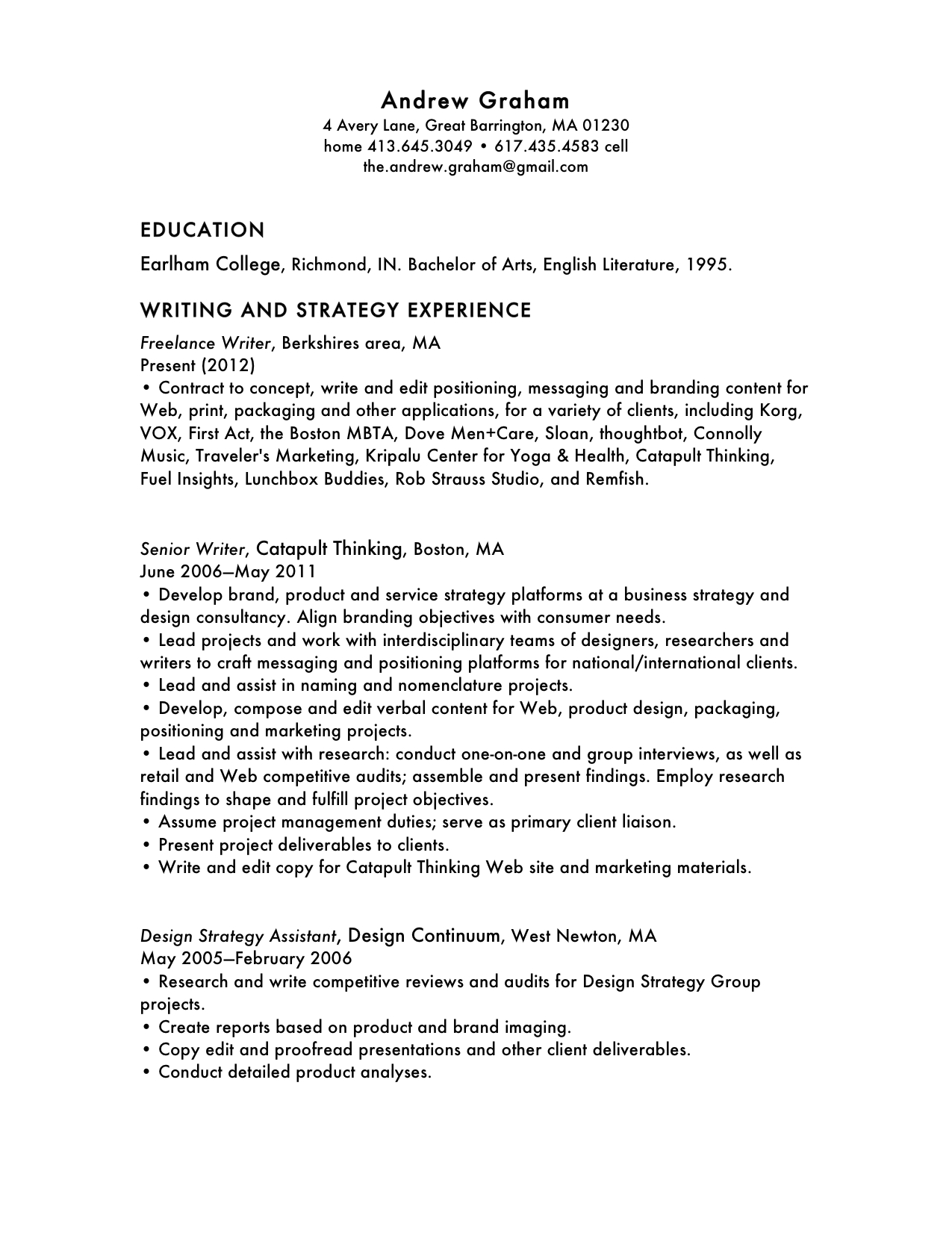 writer vacancy resume web content writer curriculum vitae refference ...