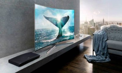 Travel & Lifestyle | Samsung Canada launches their NEW 4K ...