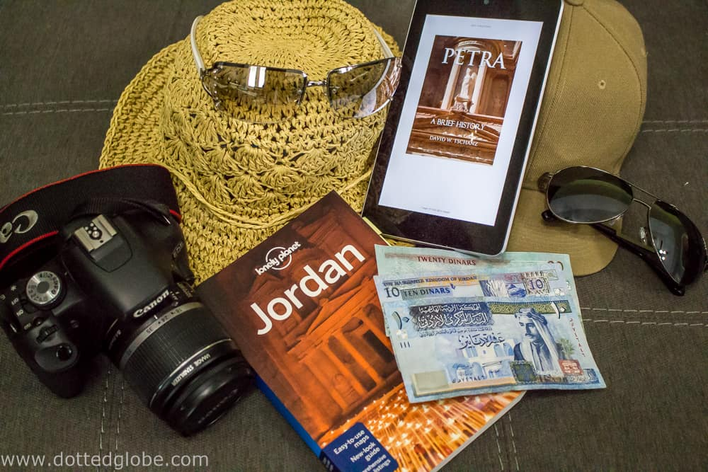 Jordan Itinerary Plan 5, 7 or 10 Days Self-drive Road Trip Today!