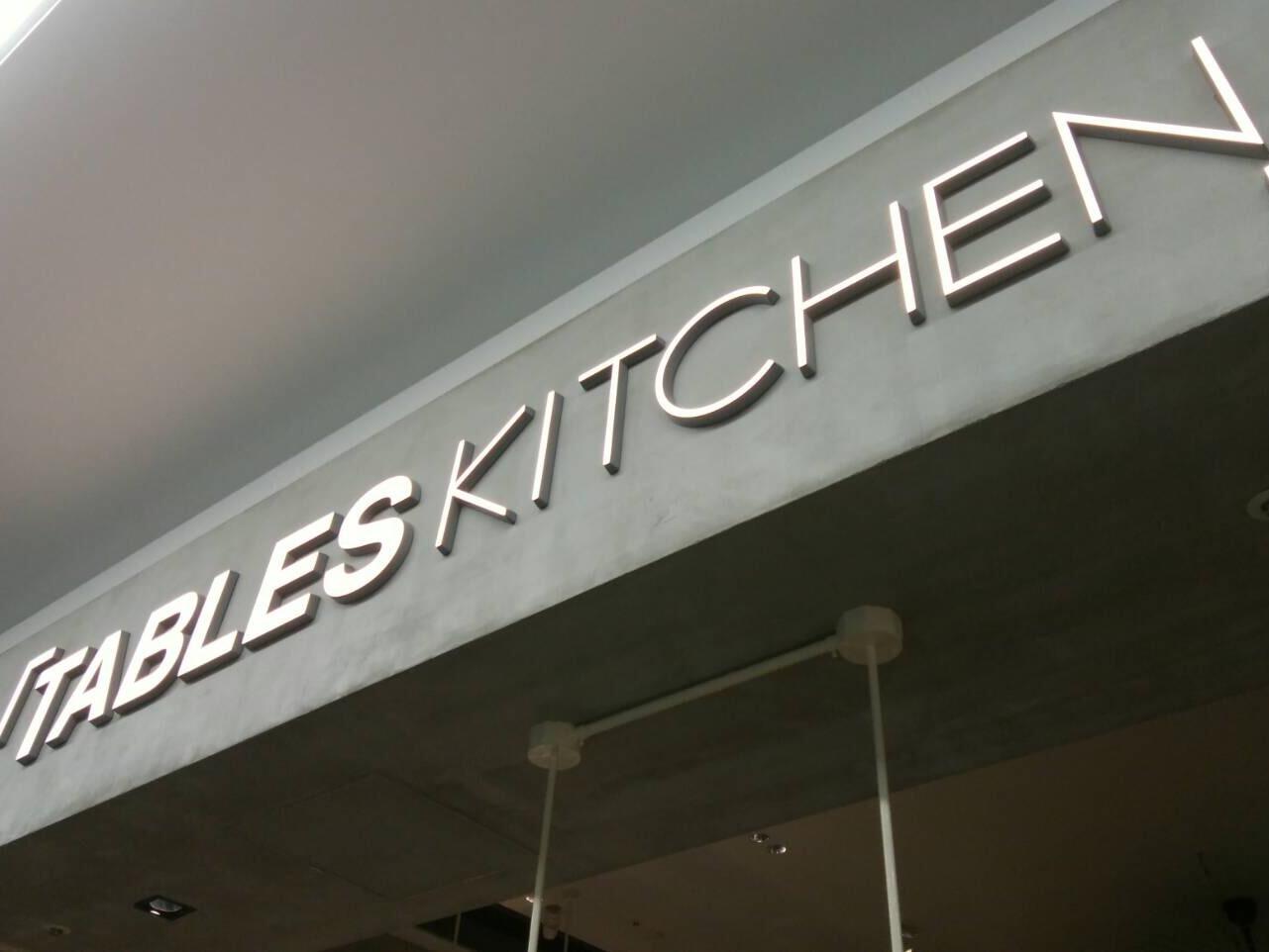 『タブレスキッチン』エキスポシティでティータイムにパンケーキを