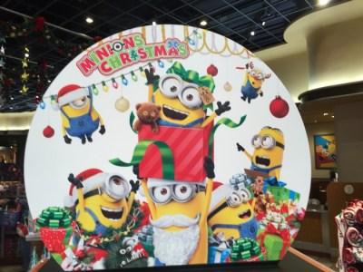 2016年USJクリスマスグッズ&フード情報を紹介!